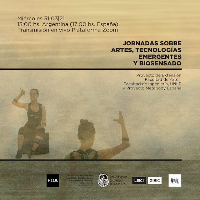 Imagen de promoción del evento